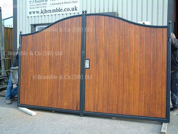 Gate Designs Wooden Gates For Sale