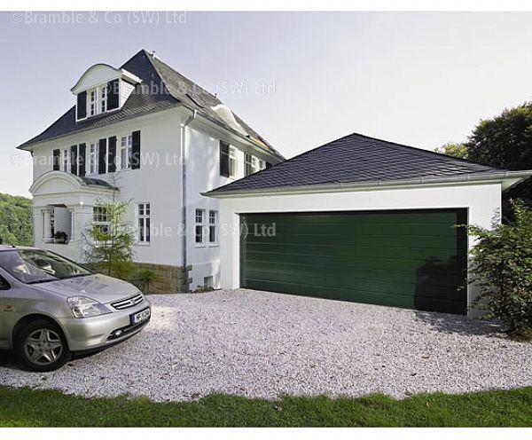 hormann garage door suppliers taunton somerset. Black Bedroom Furniture Sets. Home Design Ideas